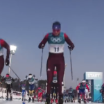 Highlights: Winter Olympics (Day 1)