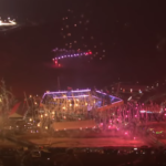 Highlights: Winter Olympics opening ceremony