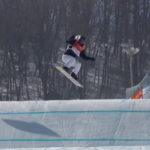 Highlights: Winter Olympics (Day 3)