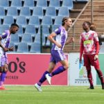 Swallows v Maritzburg United