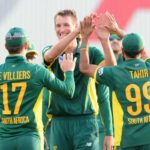 Morris in as Proteas bat