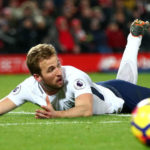 Van Dijk accuses Kane, Lamela of diving