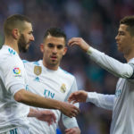 Zidane: Ronaldo is a team player