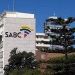 SABC headquarters
