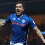 Rochdale strike late to earn Wembley replay