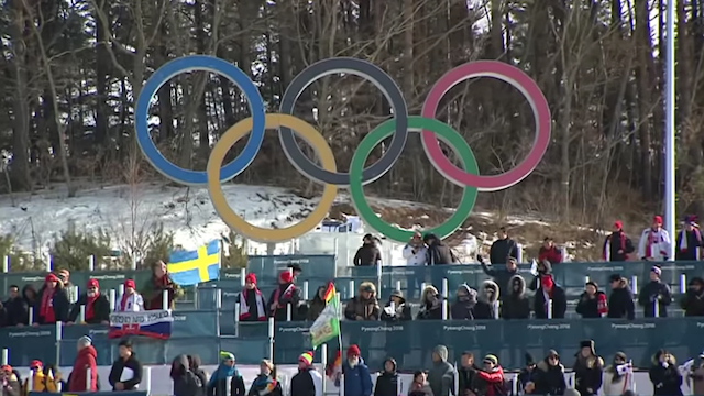 Highlights: Winter Olympics (Day 6)