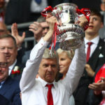 Wenger aiming for another glorious Wembley outing
