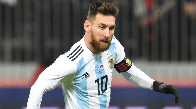Messi Is Best Even Without World Cup Success Rakitic