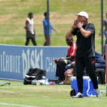 Chippa United's new head coach Vladislav Heric