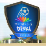 MultiChoice Diski Shield trophy