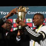 TP Mazembe 2017 CAF Confederations Cup Champions