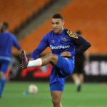 Matthew Rusike of Cape Town City