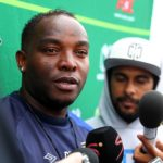 Benni McCarthy, Head Coach of Cape Town City