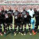 The Orlando Pirates Team