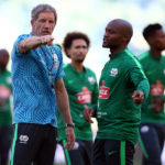 CT City keen on Rantie