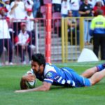 Stormers bully Blues