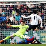 Mohamed Salah fires Liverpool to victory