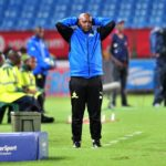 Sundowns ken on avoiding Mazembe