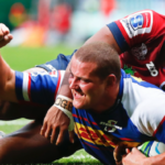 Stormers overpower Reds