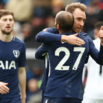 Spurs cruise into FA Cup semis