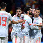 Highlights: Spain hit six past Argentina
