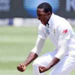 Rabada cleared to play
