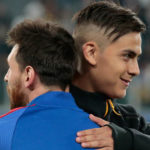 Messi: I have no problem with Dybala
