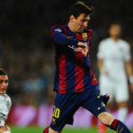 Verratti claims officials favour Messi