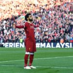 Steven Gerrard believes that Liverpool's Mohamed Salah is the world's best player.