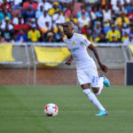 Mamelodi Sundowns right back Anele Ngcongca