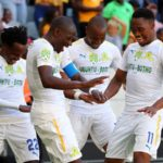 CT City v Sundowns