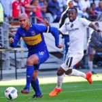 CT City vs Orlando Pirates
