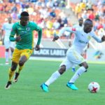 Mamelodi Sundowns beat Baroka