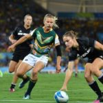 Springbok Women whacked on Gold Coast