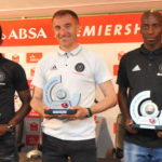 Orlando Pirates trio win Absa Prem awards
