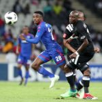 Orlando Pirates v SuperSport United