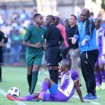 Sundowns out for PSL title