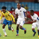 Sundowns v Chippa