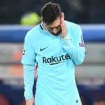 Valverde: Messi hurting after UCL exit