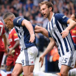 Liverpool drop points at West Brom