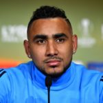 Olympique Marseille player Dimitri Payet