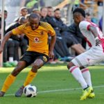 Ajax CT vs Kaizer Chiefs