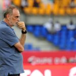 Avram Grant, former coach of Ghana and Chelsea has been linked to the Kaizer Chiefs job.