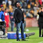 Steve Komphela, former coach of Kaizer Chiefs and Free State Stars coach Luc Eymael