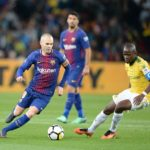 Barcelona vs Mamelodi Sundowns