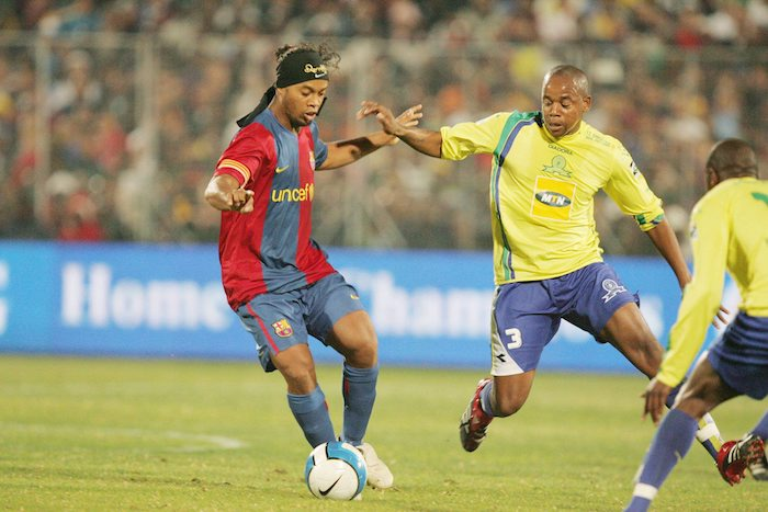 Barcelona vs Sundowns