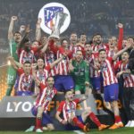 Atletico crowned UEL champions