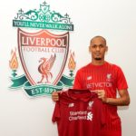 Liverpool's new signing Fabinho