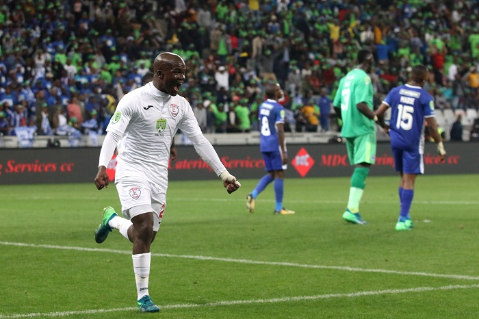 FS Stars crowned Nedbank Cup champions