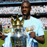 Manchester City great Yaya Toure